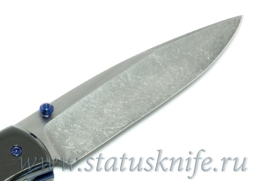 Нож Steven Kelly Lightspeed - фотография