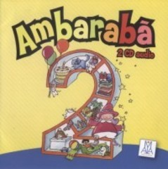 Ambaraba 2 (2 CD audio)