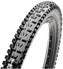 Велопокрышка Maxxis High Roller II 26x2.40WT 61-559 60 Foldable 870 Single 65 Black EXO