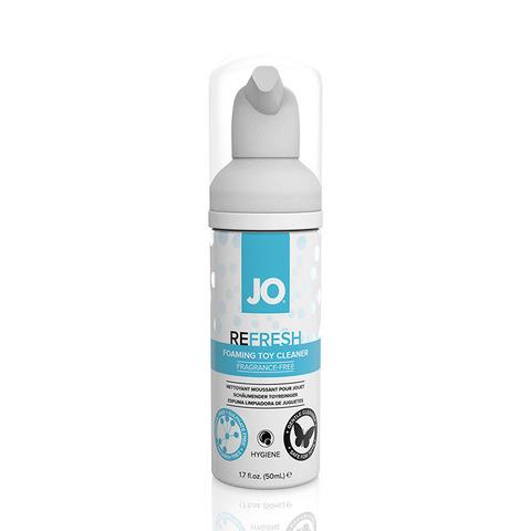 JO REFRESH, 50 ml Чистящее средство для игрушек