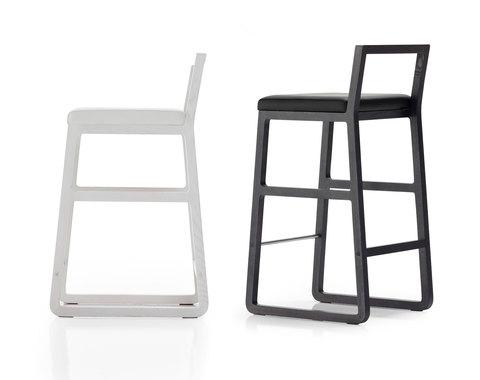 Полубарный стул Midori