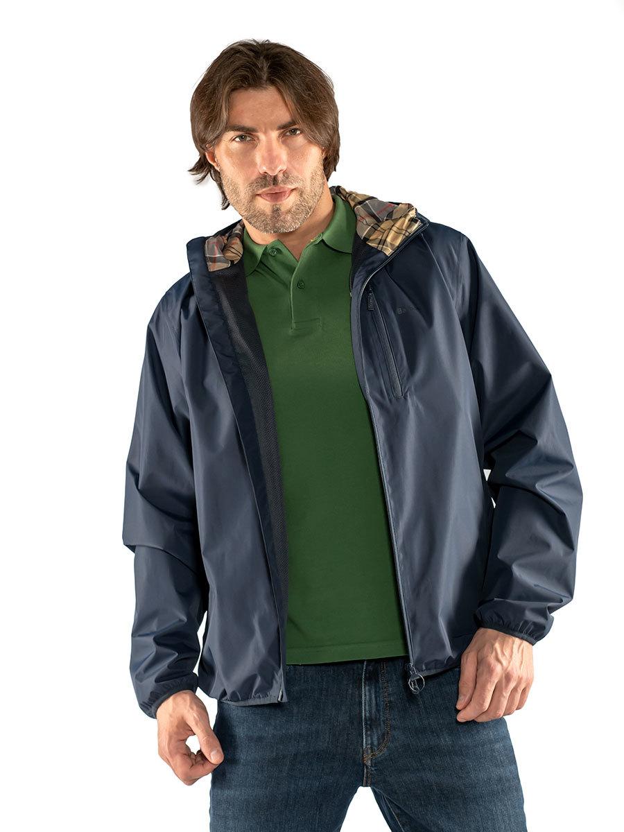 Barbour куртка Blencathra Jacket MWB0850/NY52