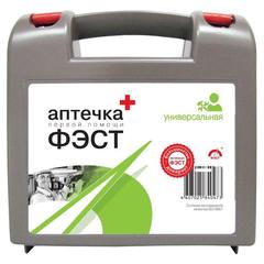 Аптечка универсальная ФЭСТ для оказания первой неотложн помощи до 3-х чел