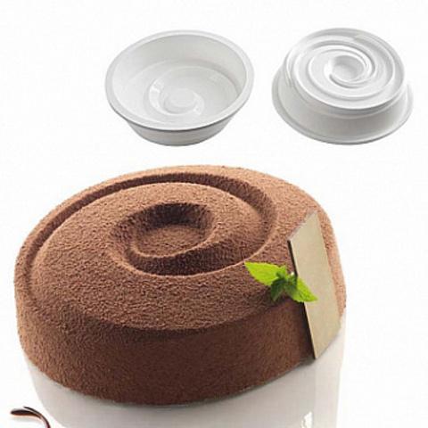 Форма для муссовых тортов VORTEX 17 см
