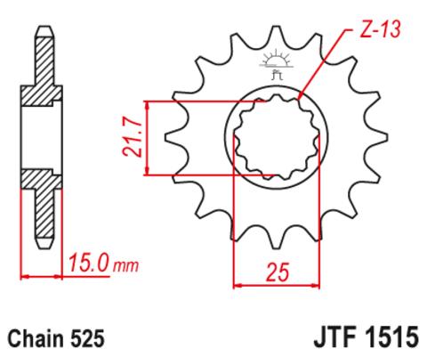JTF1515