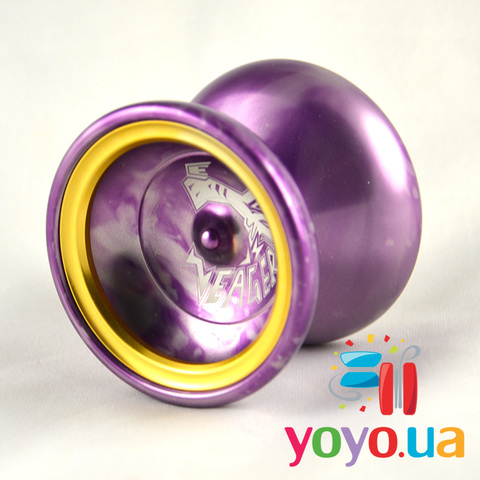 Yoyofficer Eager