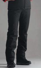 Тёплые женские зимние брюки NordSki Montana Black 2020