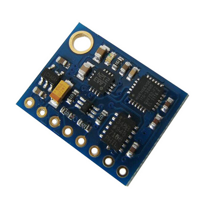 9-осевой сенсорный модуль GY-85 (ITG3205 + ADXL345 + HMC5883L)