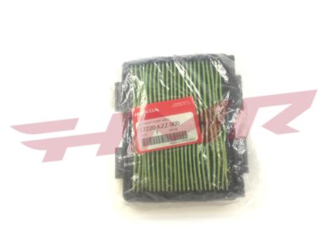 Фильтр воздушный CRF250 2013-2016 17220-KZZ-900 аналог 17220-KZZ-J00