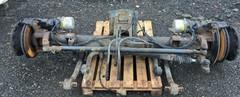 Контрактный задний мост на МАН ТГА в наличии  Оригинальные номера MAN - 81350037424  Производитель - MAN