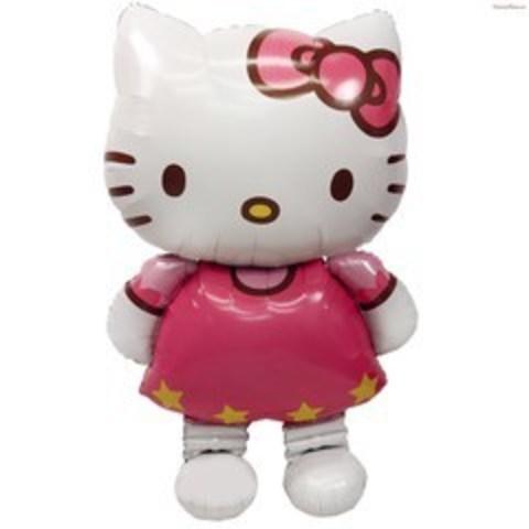 А ХОД/Р90 Hello Kitty, 76 см w * 127 см h