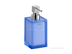 ICE BLUE Диспенсер для жидкости  Roca 816861013 фото