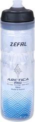 Фляга Zefal Arctica Pro 75 Прозрачный/Синий