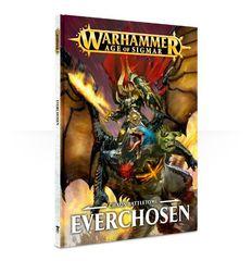 Battletome: Everchosen
