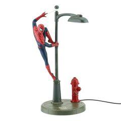 Светильник Spider-Man    Человек-Паук