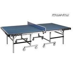 Теннисный стол Donic Waldner Classic 25 синий