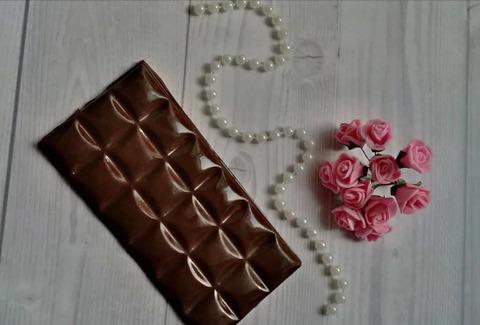 Шоколад (плитка), 100 гр.
