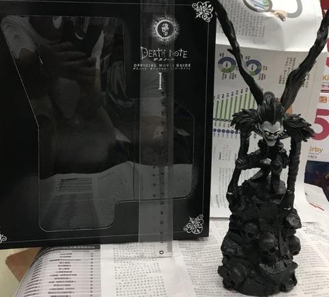 Фигурка Death Note Ryuk