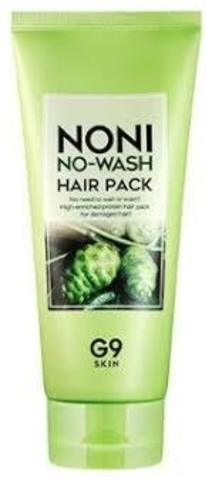 G9SKIN Noni No Wash Hair pack Маска для волос несмываемая  200гр
