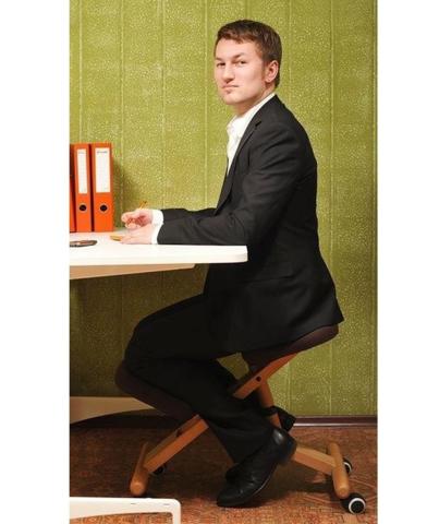 KW02 Коленный стул SmartStool