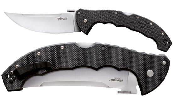 Нож Cold Steel модель 21TTXL Talwar 5