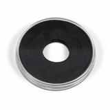CAPSXL76  Капсула для больших монет или медалей XL с наборной вставкой и возможностью менять внутренний диаметр от 29 до 76 mm