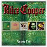 Alice Cooper / Original Album Series, Vol.2 (5CD)