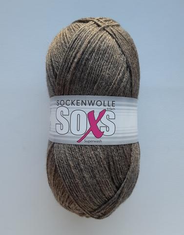 Купить пряжу для носков Sockenwolle Soxs