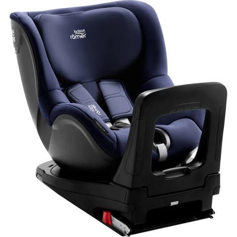 Автокресло Britax Roemer Dualfix M i-Size Moonlight Blue