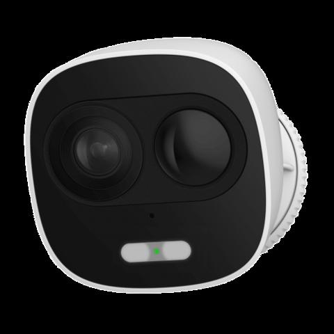 Камера видеонаблюдения Imou LOOC - IPC-C26EP-imou