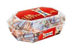 Подарочный набор конфет Celebrations 288 гр