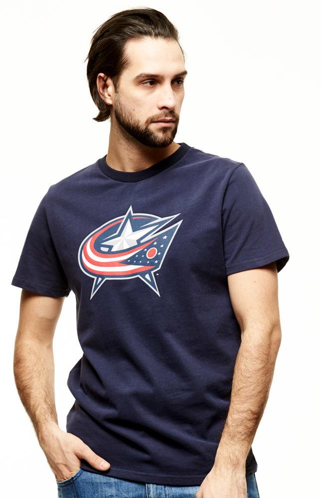 Футболка NHL Columbus Blue Jackets