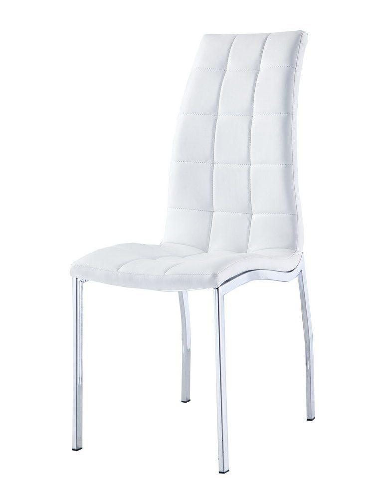 Стул ESF 365 белый