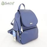 Рюкзак Саломея 502 металлик фиолетовый
