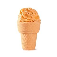 Шар-мороженое для ванн Фруктовое, 180g ТМ Мыловаров