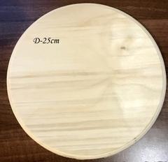 Панно круглое Д-25см