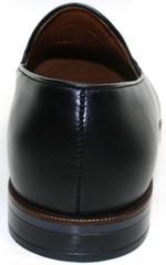 Туфли классические Ikoc 010-1