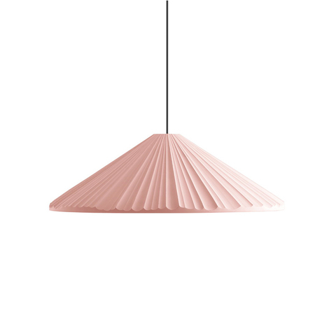 Подвесной светильник копия Pu-Erh by Marset (розовый)