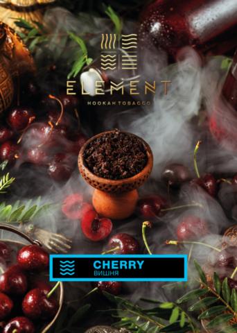 ELEMENT CHERRY (ВИШНЯ) ВОДА 200г