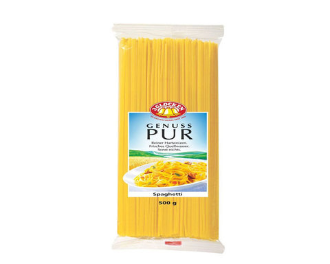 купить 3 Glocken Макароны спагетти без яиц, 500 г