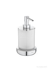 TEMPO диспенсер для мыло хром Roca 817026001 фото