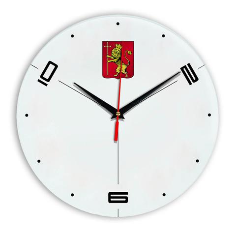 Дизайнерские настенные часы Владимир 05