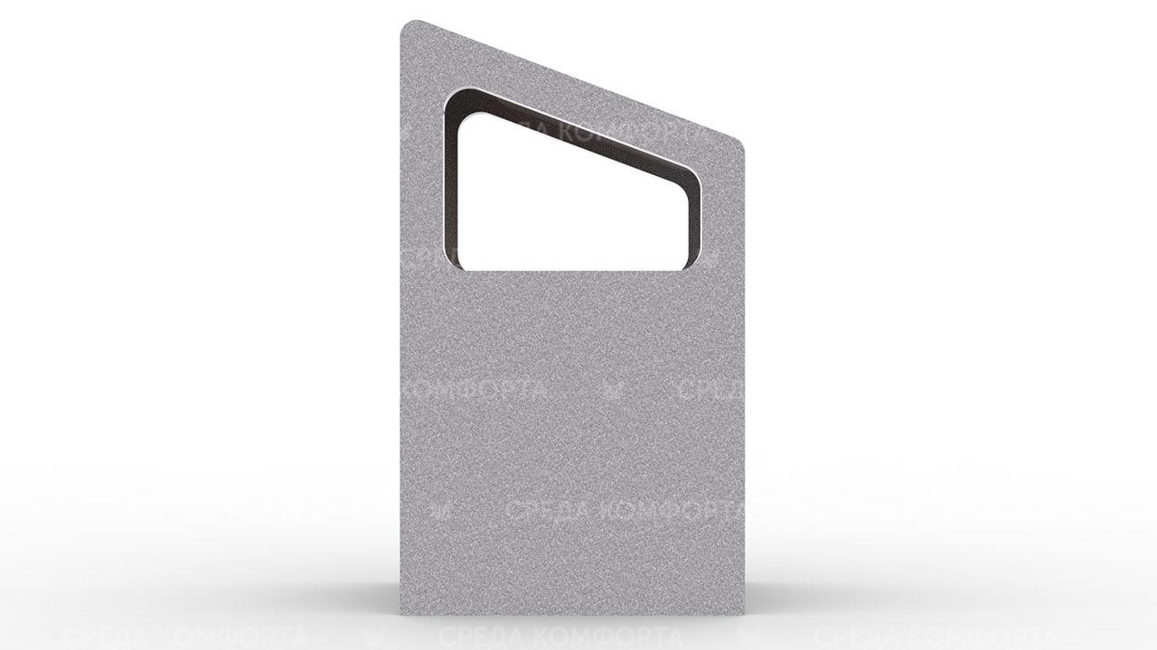 Урна бетонная URN0065