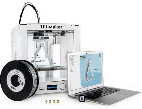 3D-принтер Ultimaker 3 Extended