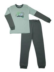 Детская пижама 275 Таро