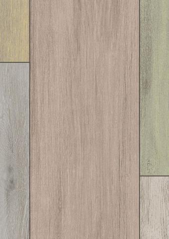 Пробковый пол Дуб Віллангер кольоровий | EGGER cork+