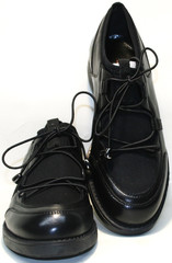 Туфли кроссовки женские смарт кэжуал. Спортивные туфли кожаные. Черные женские туфли DaCoTa BLack.