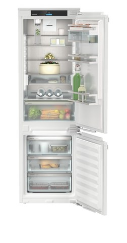 Встраиваемый двухкамерный холодильник Liebherr ICNd 5153