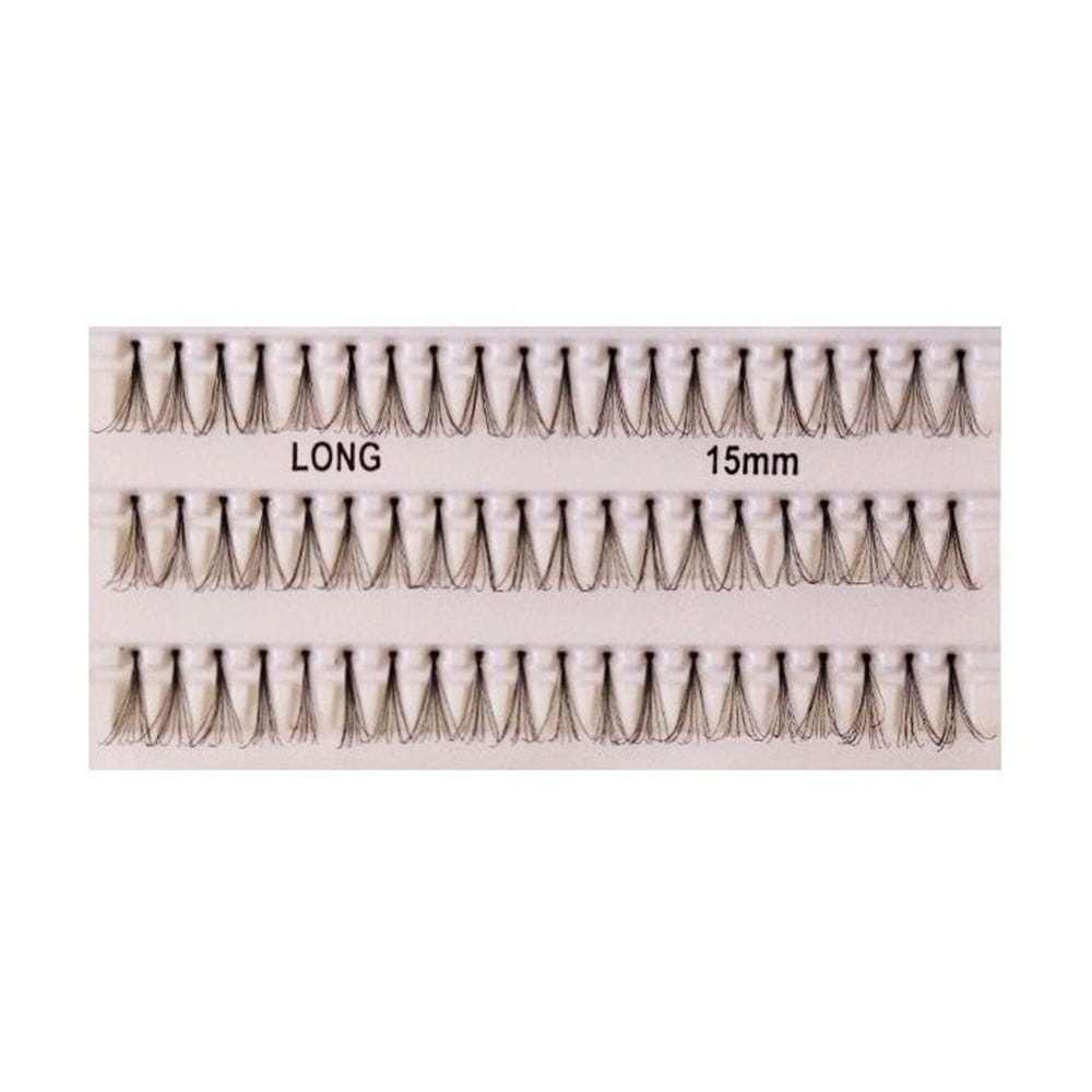 Пучки ресниц Fashion Lashes М205 15мм Long