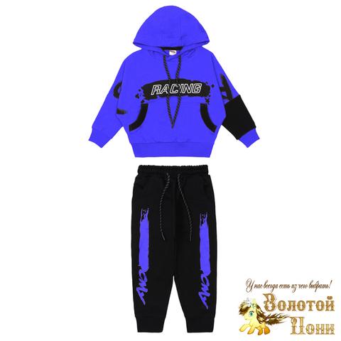 Костюм спортивный мальчику (3-7) 211017-OP1223.1